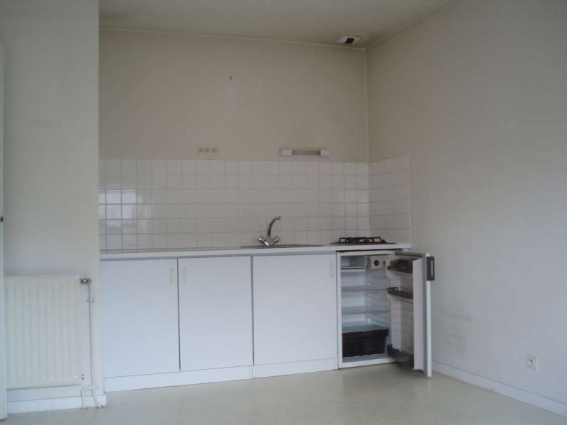 Location appartement Pontivy 352€ CC - Photo 1