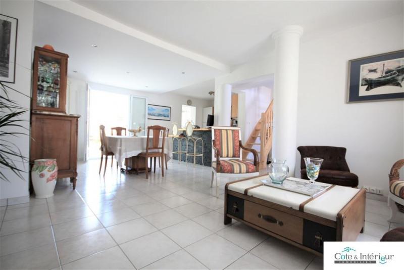 Sale house / villa Chateau d olonne 345000€ - Picture 3