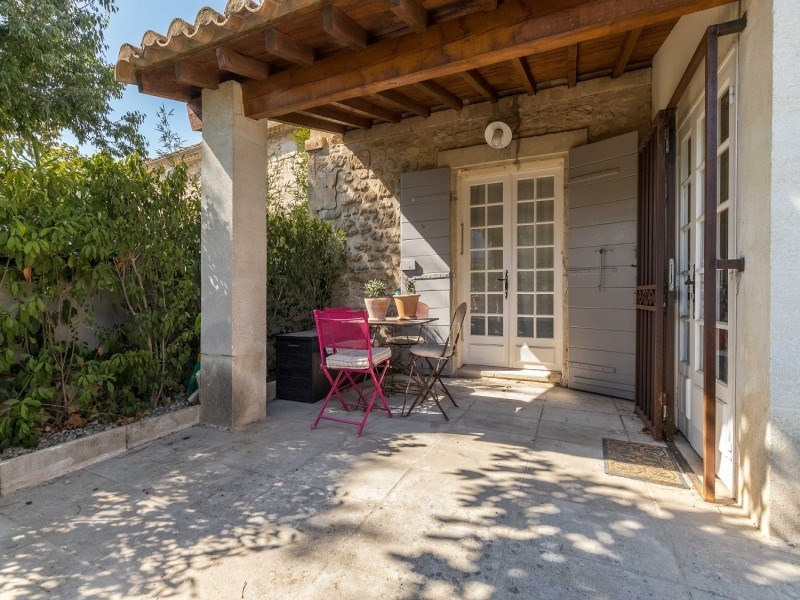 Sale house / villa Paradou 483 000€ - Picture 4