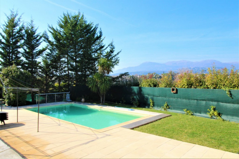 Deluxe sale house / villa St paul de vence 790 000€ - Picture 3