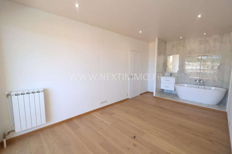 Deluxe sale apartment Beaulieu-sur-mer 1 160 000€ - Picture 8