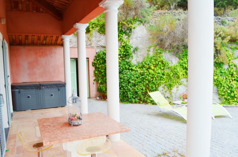 Vendita casa Levens 489000€ - Fotografia 12