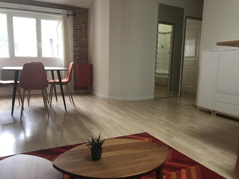 Affitto appartamento Toulouse 850€ CC - Fotografia 2