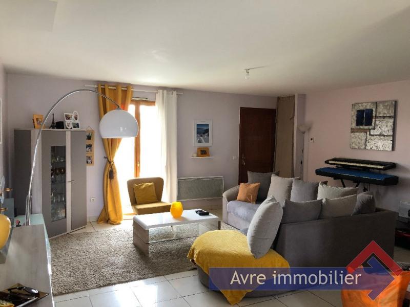 Vente maison / villa Verneuil d'avre et d'iton 155000€ - Photo 1