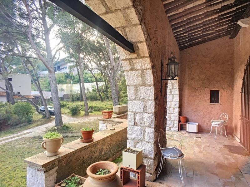 Vente de prestige maison / villa Villeneuve les avignon 650000€ - Photo 10