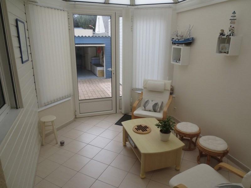 Maison de plain-pied, 3 chambres - Terrasse