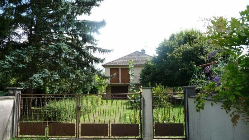 Vente maison / villa Petit noir 126000€ - Photo 1