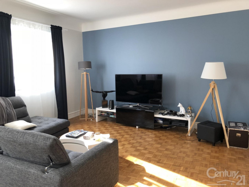 Vente appartement Caen 287 000€ - Photo 1