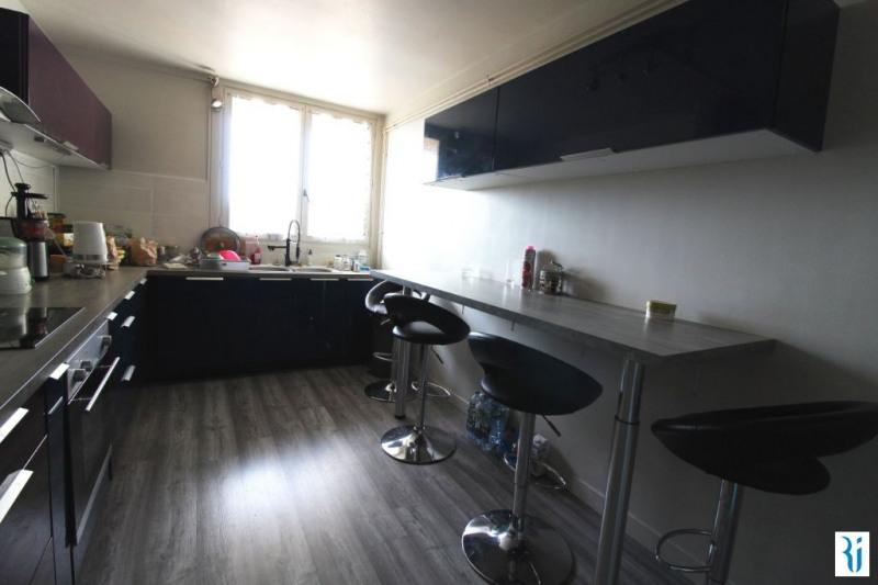 Verkauf wohnung Rouen 99000€ - Fotografie 1