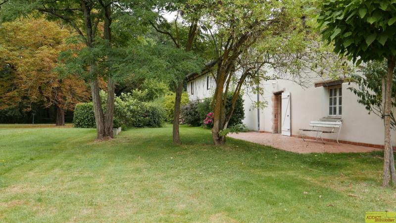 Vente maison / villa Secteur lavaur 488250€ - Photo 14