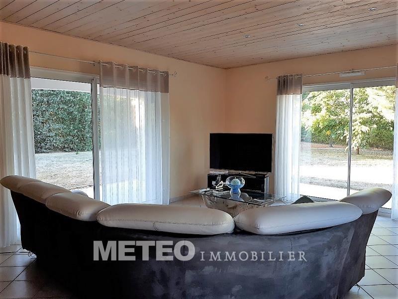 Vente maison / villa Talmont st hilaire 428450€ - Photo 3