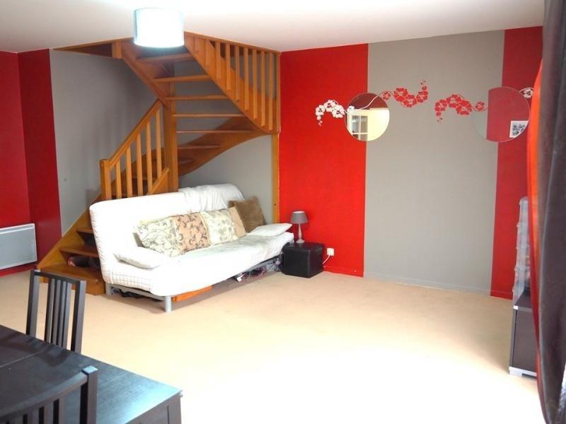 Venta  apartamento Cergy 199000€ - Fotografía 2