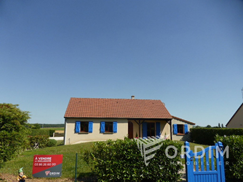 Vente maison / villa Cosne cours sur loire 174400€ - Photo 9