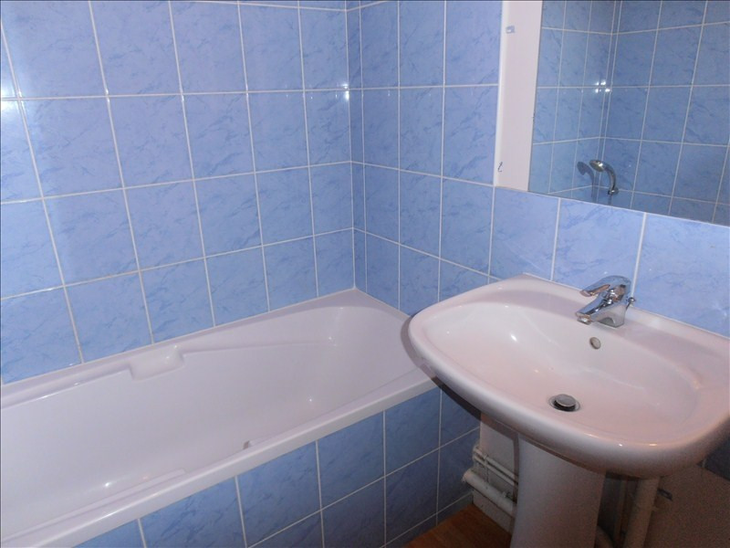 Location appartement Chateaubourg 550€ CC - Photo 6
