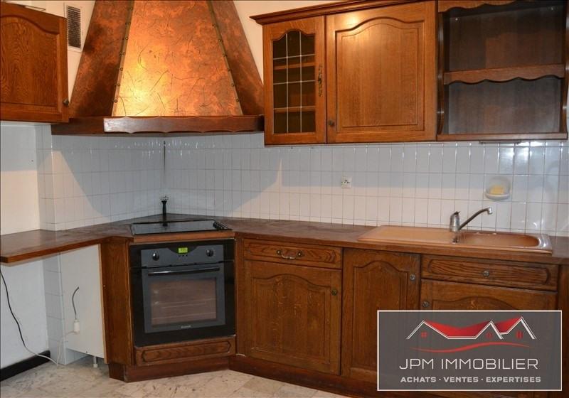 Vente appartement Cluses 139500€ - Photo 3