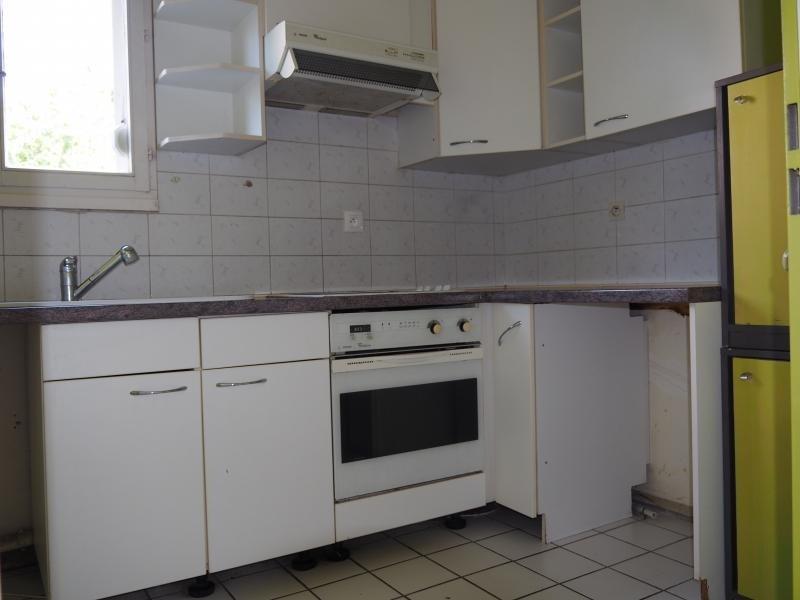 Venta  apartamento Cergy 180000€ - Fotografía 3