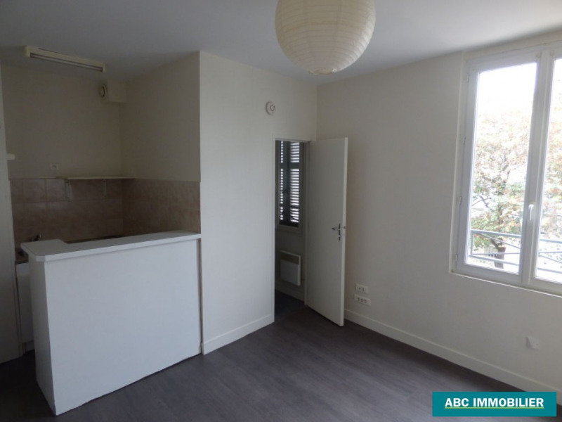 Location appartement Limoges 250€ CC - Photo 1