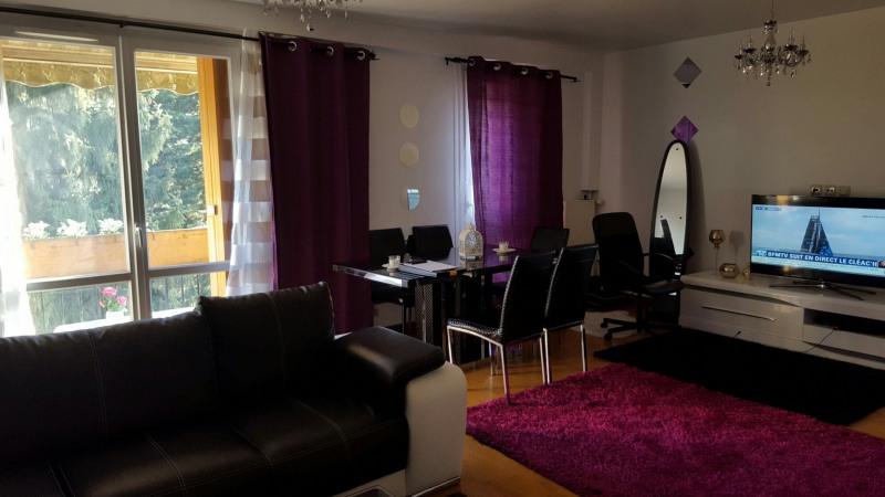 Vente appartement Villiers-sur-marne 275000€ - Photo 3