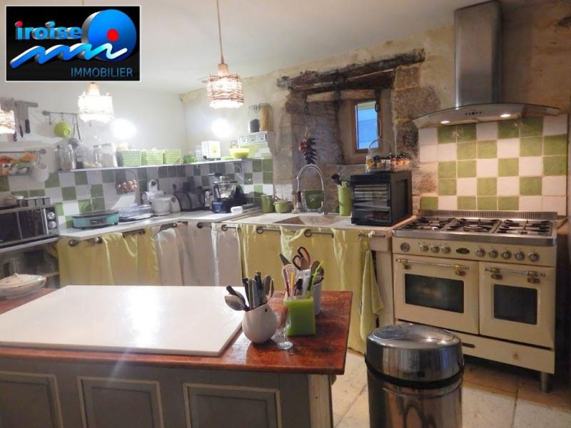 Vente de prestige maison / villa Lesneven 366500€ - Photo 9