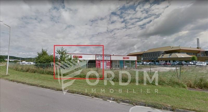 Location bureau Auxerre 500€ HC - Photo 2