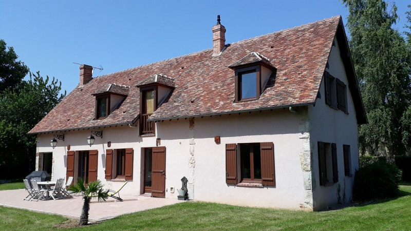 Verkoop  huis Nogent le roi 449000€ - Foto 12