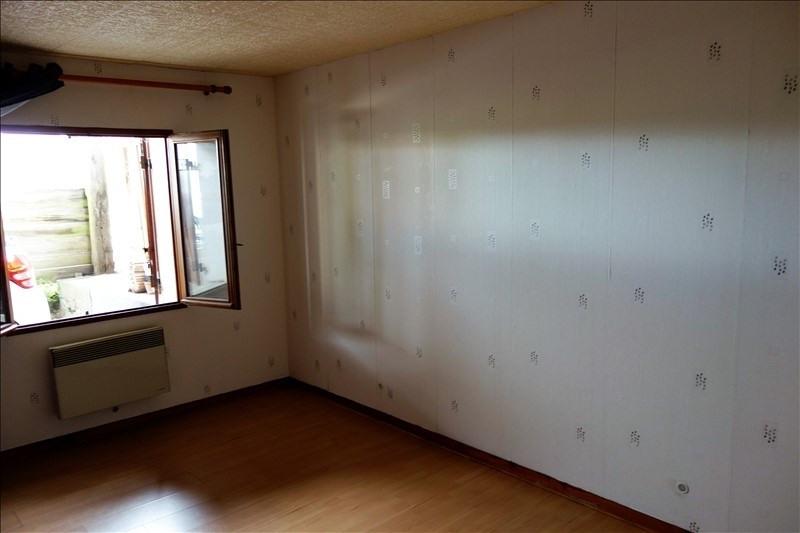 Vente maison / villa Laruscade 100000€ - Photo 5