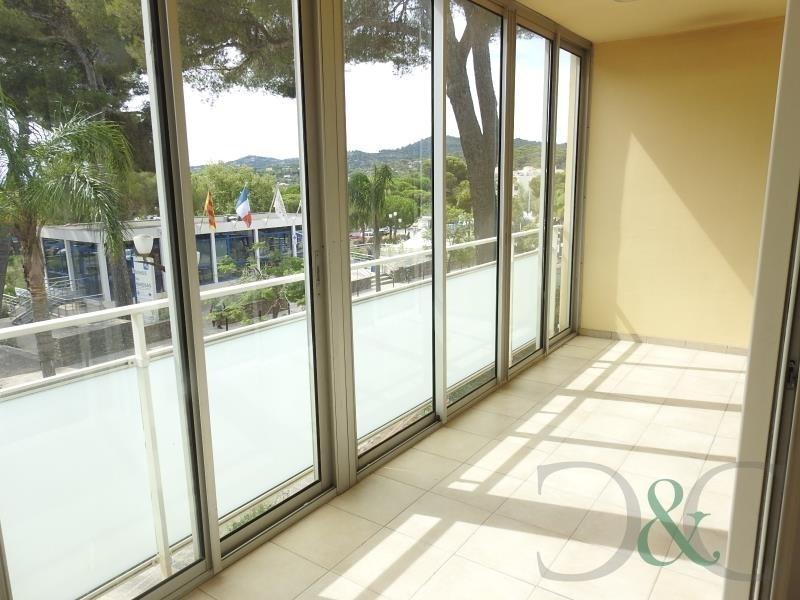 Immobile residenziali di prestigio appartamento Bormes les mimosas 343800€ - Fotografia 3