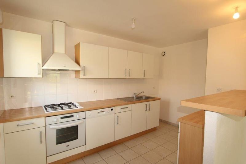 Vente maison / villa Granges-les-beaumont 180000€ - Photo 3
