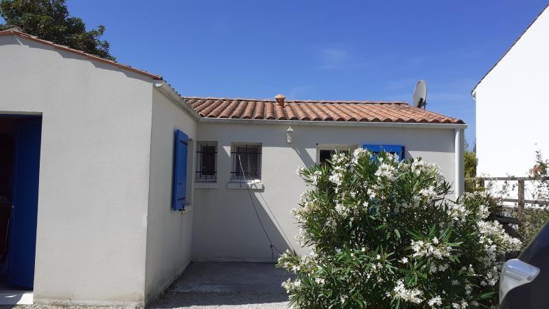 Maison dolus d oleron - 3 pièce (s) - 56.6 m²