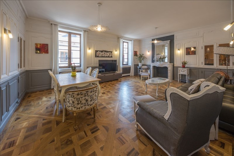Vente de prestige appartement Annecy 790 000€ - Photo 1