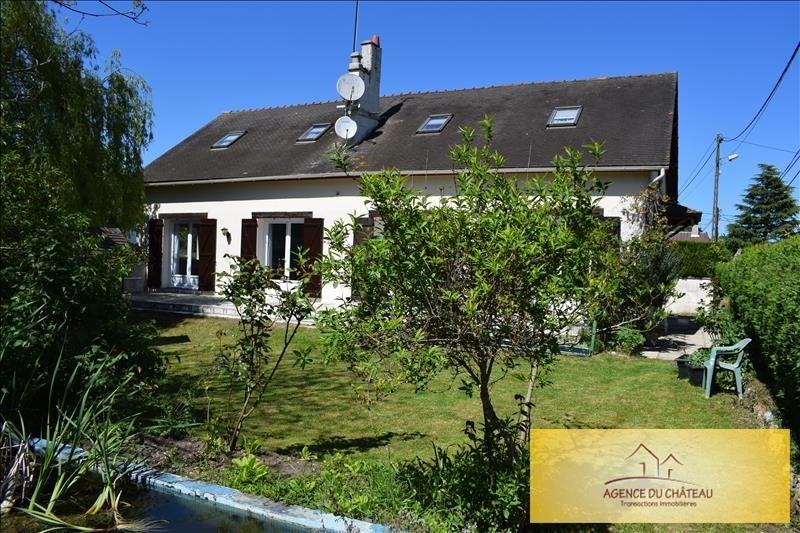 Revenda casa Rosny sur seine 294000€ - Fotografia 2