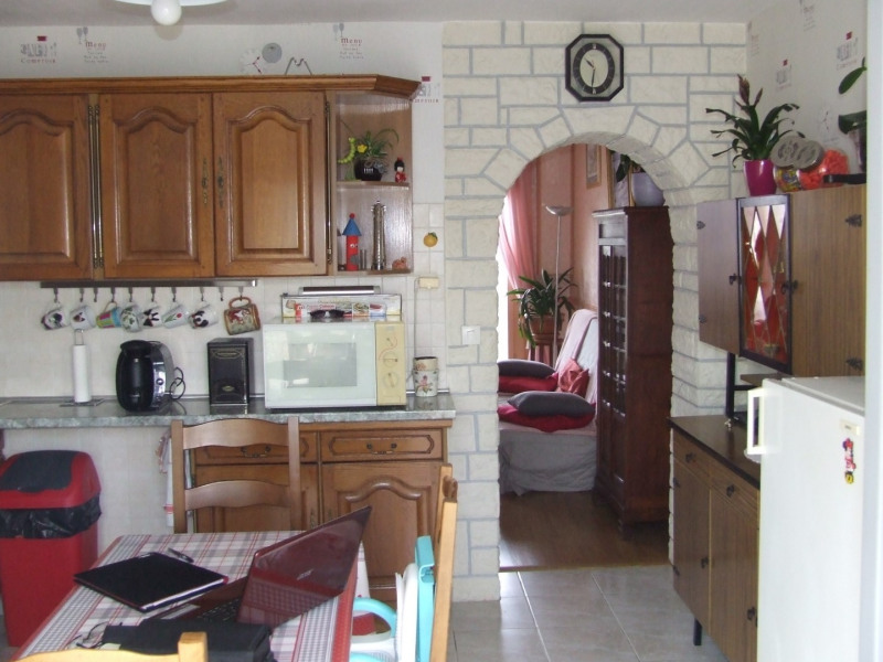 Vente maison / villa Grand quevilly 145 000€ - Photo 9