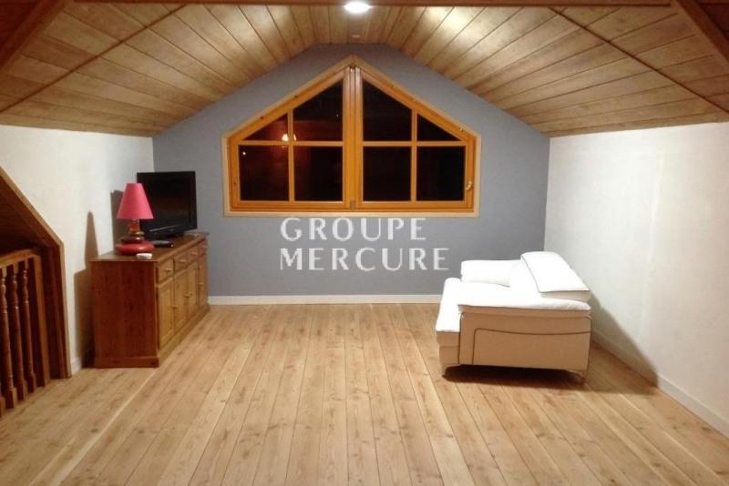 Deluxe sale house / villa Essert romand 840000€ - Picture 6