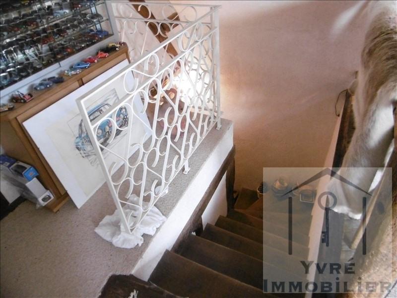Vente maison / villa Volnay 241500€ - Photo 11