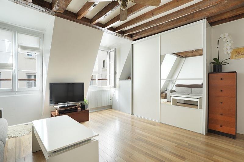 Venta  apartamento Paris 7ème 475000€ - Fotografía 1