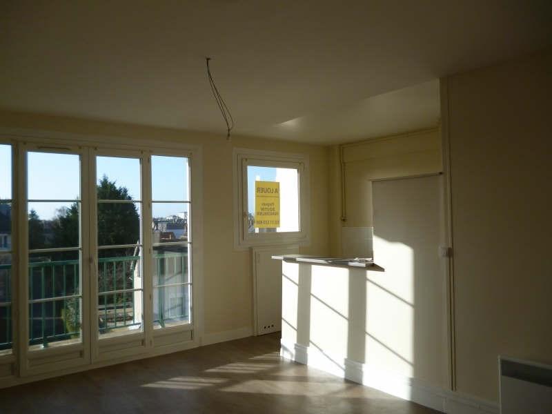 Location appartement Caen 481€ CC - Photo 2