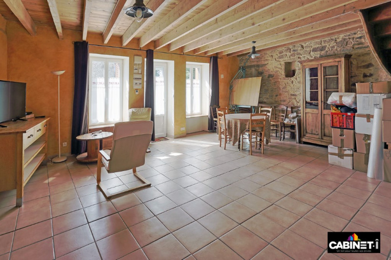 Maison Vigneux De Bretagne 5 pièce (s) 111 m²