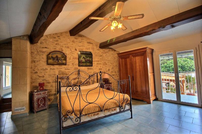Vente maison / villa Bagnols sur ceze 440000€ - Photo 12