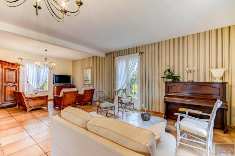 Deluxe sale house / villa Baziege 441000€ - Picture 3