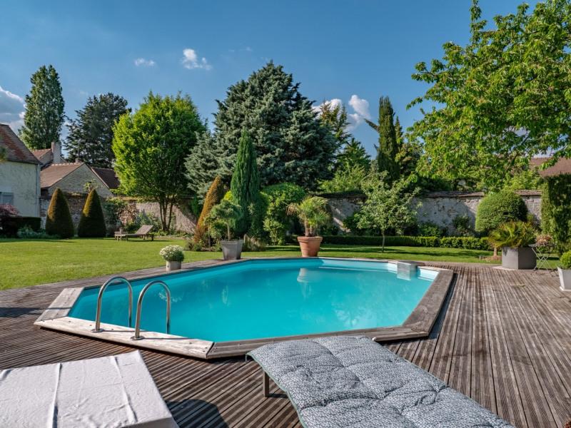 Vente de prestige maison / villa St nom la breteche 1190000€ - Photo 12