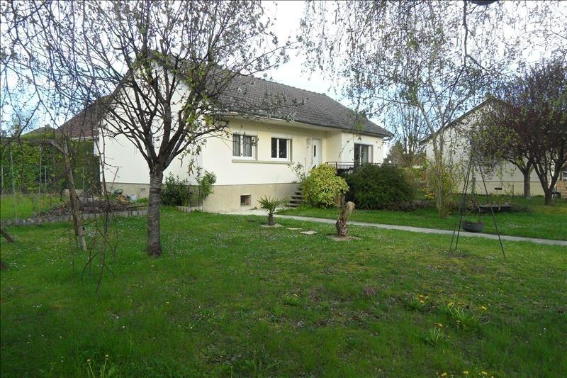 Vente maison / villa La riviere de corps 179500€ - Photo 1