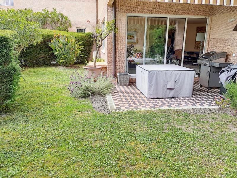 Deluxe sale apartment Roquebrune cap martin 640000€ - Picture 5