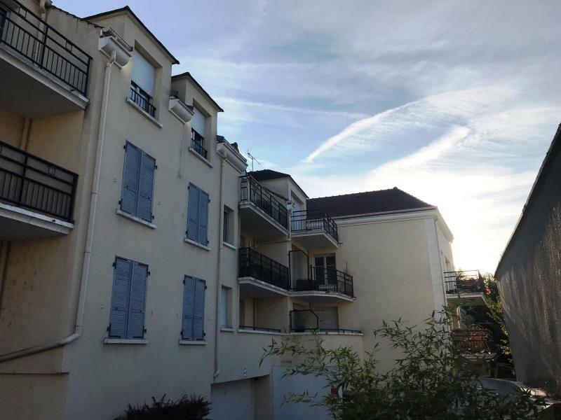 Sale apartment Lagny sur marne 169000€ - Picture 1