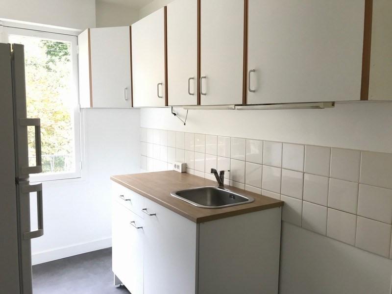 Rental apartment Villennes sur seine 950€ CC - Picture 3