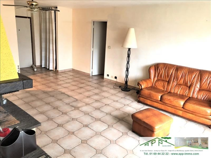 Vente appartement Viry chatillon 249 000€ - Photo 4