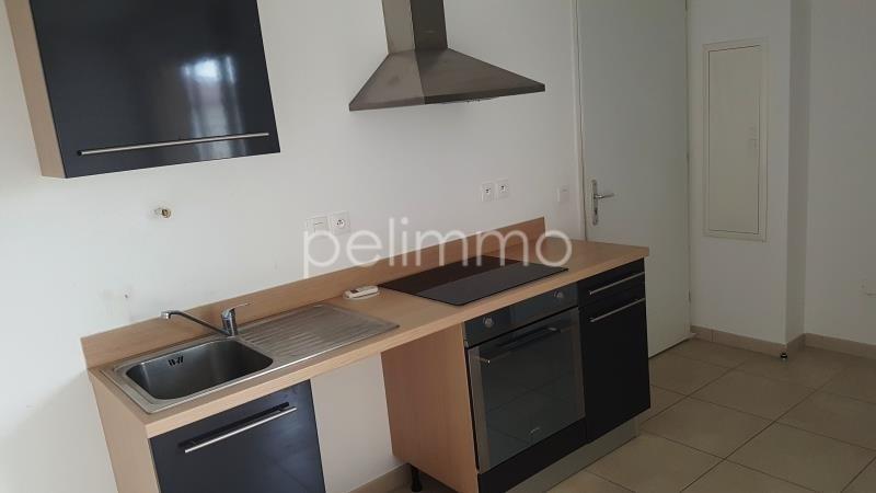 Sale apartment Eyguieres 85000€ - Picture 4
