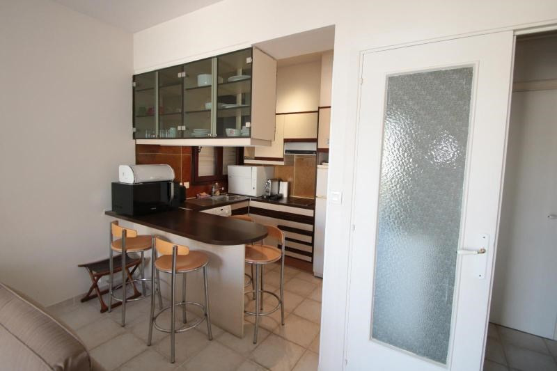 Vente appartement Cannes 255 000€ - Photo 2