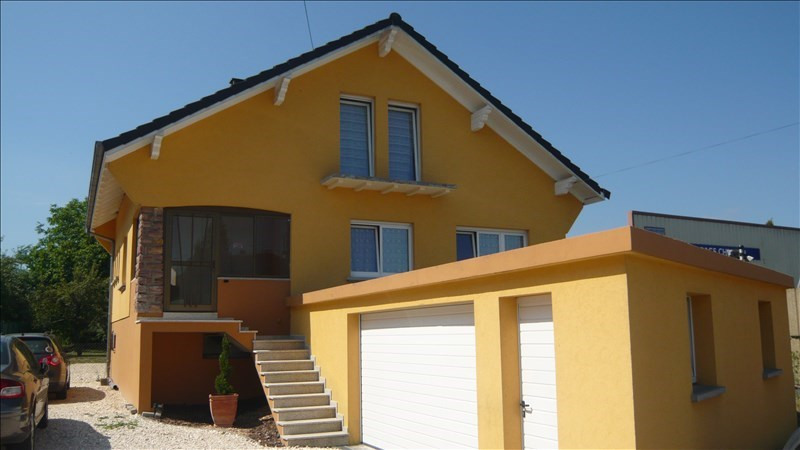 Sale house / villa Dannemarie 285000€ - Picture 1