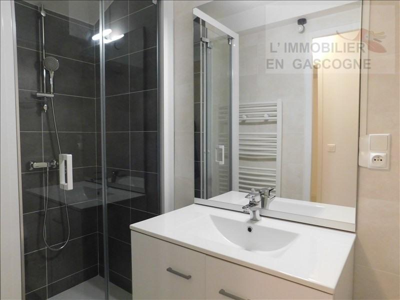 Rental apartment Auch 380€ CC - Picture 7