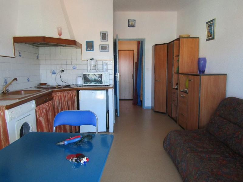 Venta  apartamento Lacanau ocean 88800€ - Fotografía 2